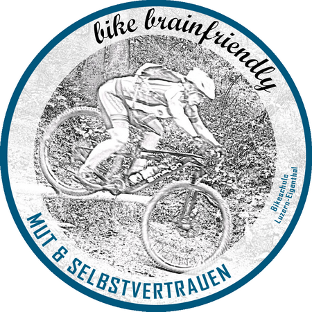 bike brainfriendly 450